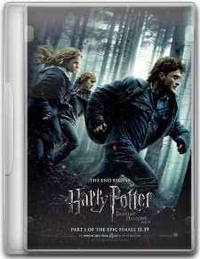 download Harry Potter e as Reliquias da Morte Parte 1 e 2 Dublado Legendado